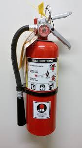 Cuanto tiempo dura un extintor
