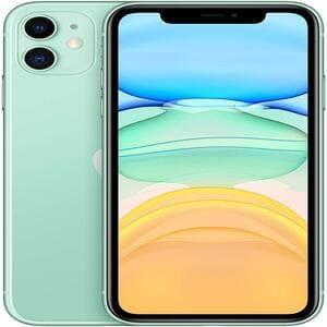 comprar Apple iPhone 11 (128 GB) - de en Verde